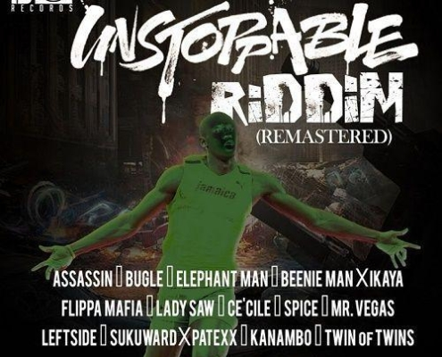 Unstoppable Riddim Remastered 2017