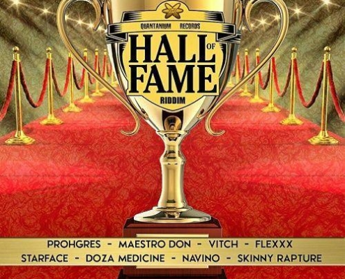 Hall Of Fame Riddim 2017