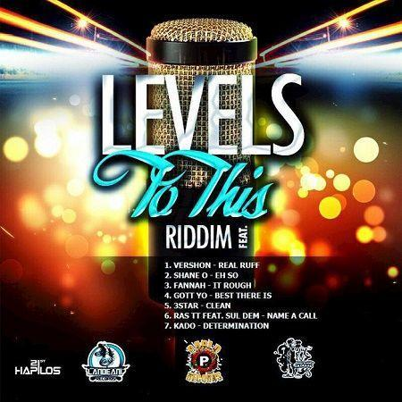 Levels To This Riddim 2017