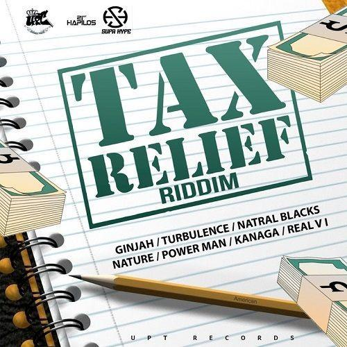 Tax Relief Riddim 2017