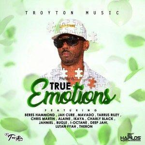 True Emotions Riddim 2017