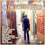 In The Ghetto Riddim 2017