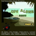 Love Alone Riddim 2017