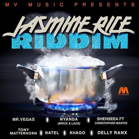 Jasmine Rice Riddim Part2 2017