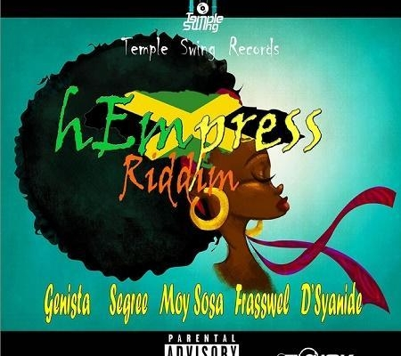 Hempress Riddim 2017