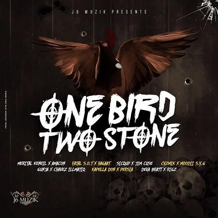 One Bird Two Stone Riddim 2017