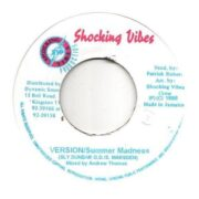 Summer Madness Riddim 1998