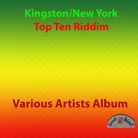Top Ten Riddim 2017