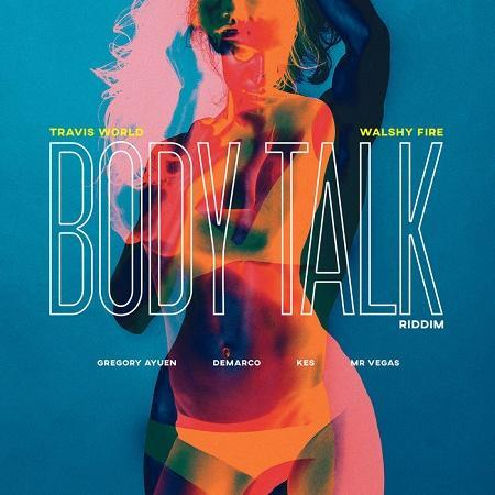 Body Talk Riddim 2017