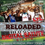 Digital Salute Riddim Reloaded