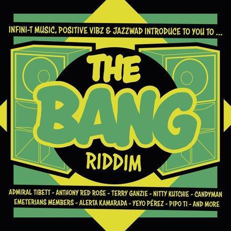 the bang riddim – infini-t music