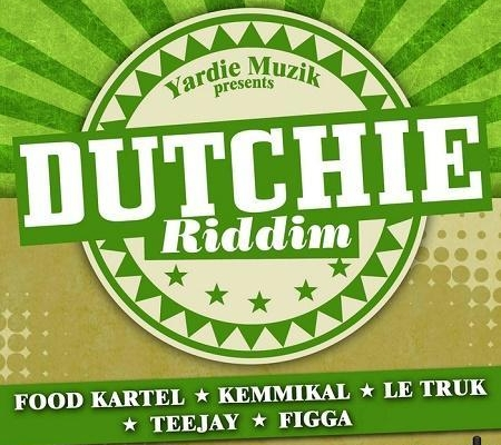 Dutchie Riddim 2017