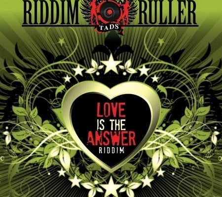 Love Is The Answer Riddim 2017