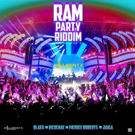 Ram Party Riddim 2017