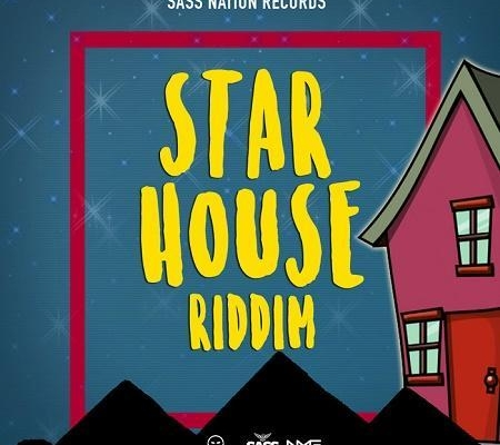 Star House Riddim 2017 Soca