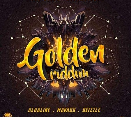 Golden Riddim 2017