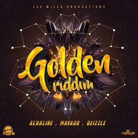 golden riddim – lee milla productions