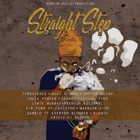 straight step riddim – warrior musick