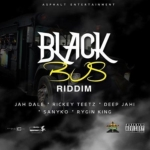 Black Bus Riddim 2018