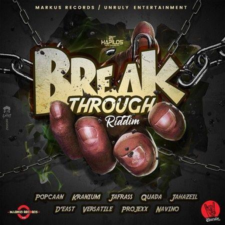 Breakthrough Riddim 2018