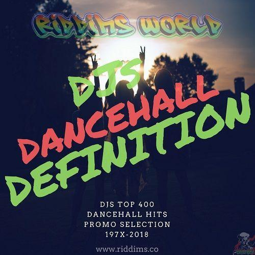 Riddims World Dancehall Definition