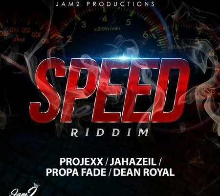 Speed Riddim 2018