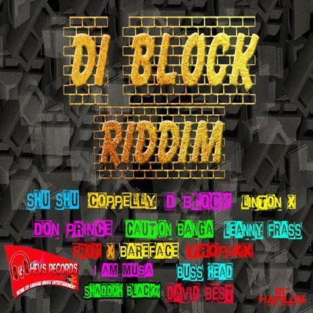 di block riddim – hevs records