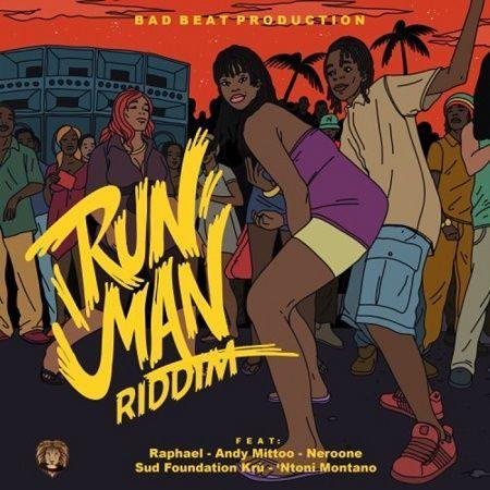 Run Man Riddim 2018