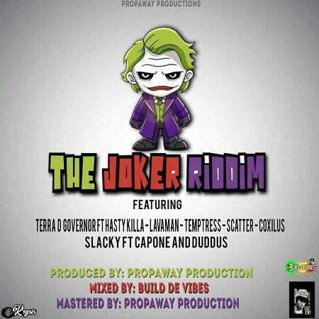 The Joker Riddim 2018