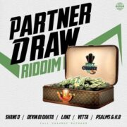 Partner Draw Riddim 2018