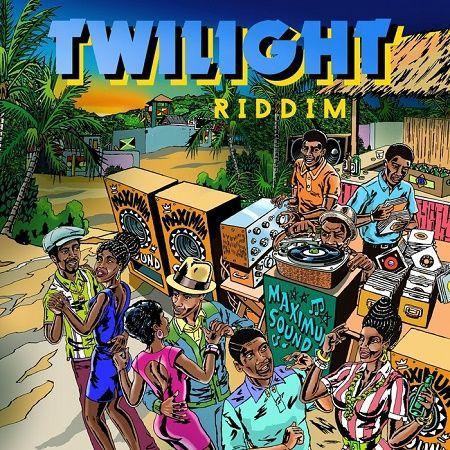 Twilight Riddim 2018