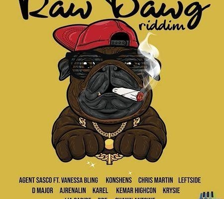 Raw Dawg Riddim