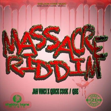 Massacre Riddim
