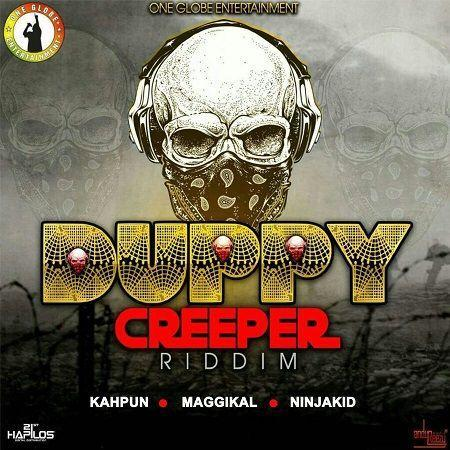 Duppy Cover