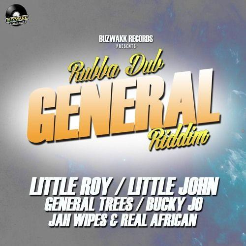 Rubba Dub General Riddim