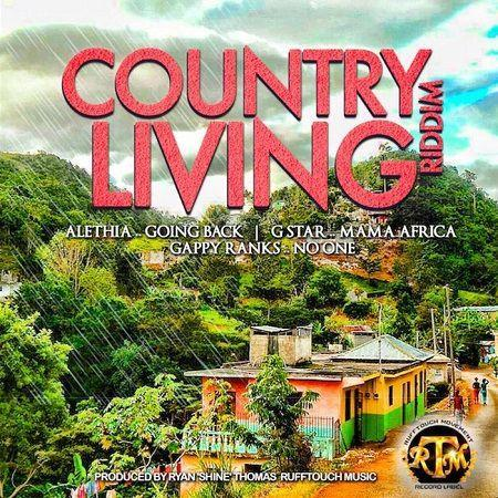 Country Living Riddim