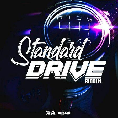 standard drive riddim (soca) – huntta flow production