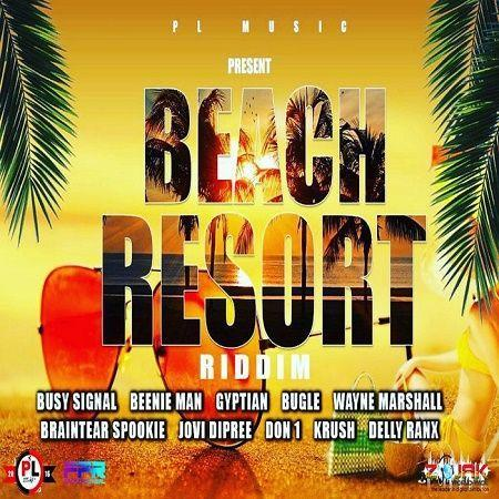 Beach Resort Riddim