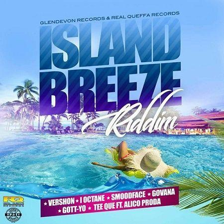 Island Breeze Riddim 2018