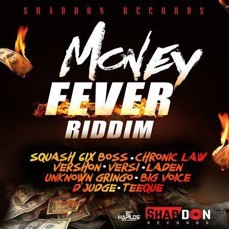 Money Fever Riddim
