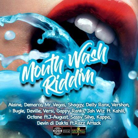 Mouth Wash Riddim