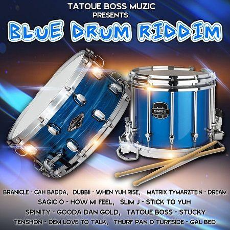 Blue Drum Riddim