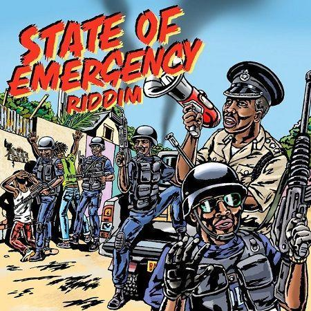 State Of Emergency Riddim