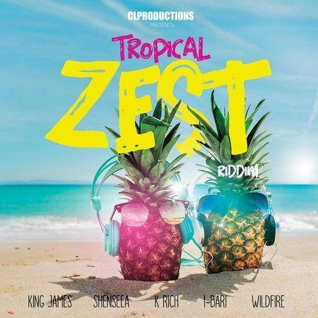Tropical Zest Riddim