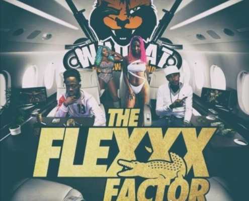 2019 Dancehall Mixtape Flexx Factor