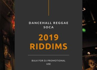 2019 riddims – reggae dancehall soca pack