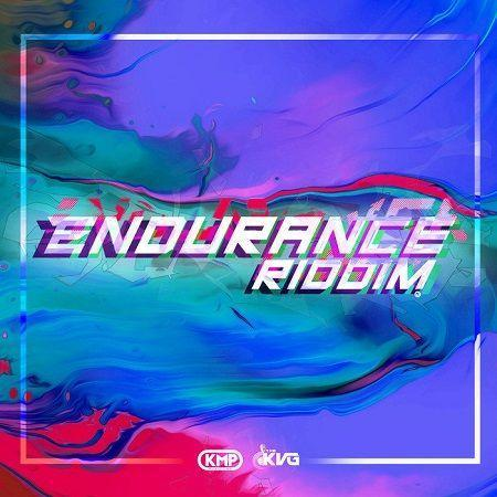 endurance riddim (soca) – the kvg/kyle phillips
