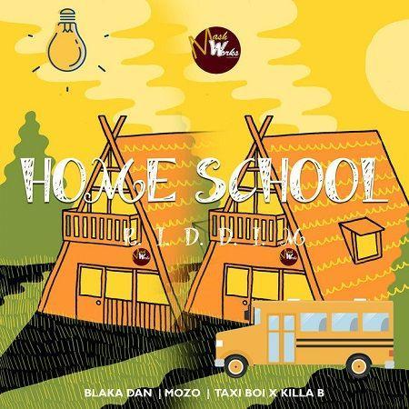 home school riddim (soca) – mashworks family studio productions