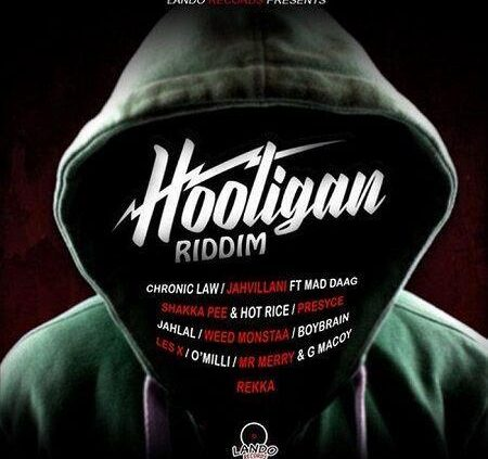 Hooligan Riddim