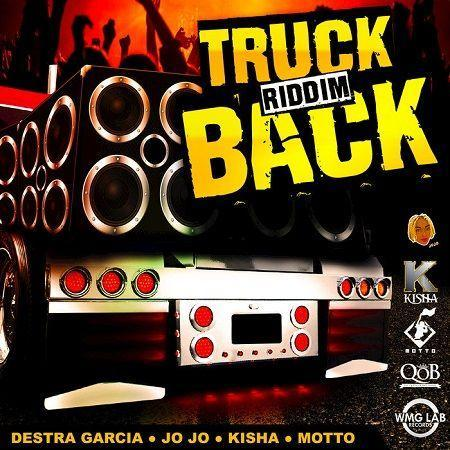 truck back riddim (soca) – wmg lab records